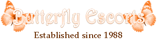 Butterfly Escorts